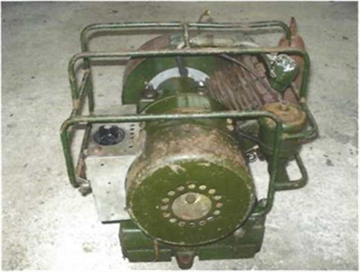 Typical generator
